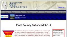 Piatt County Services