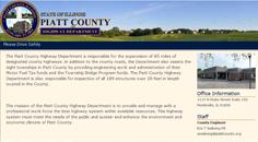 Piatt County Officers