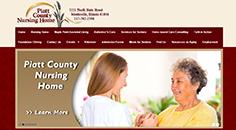 Piatt County Nursing Home Administrator
